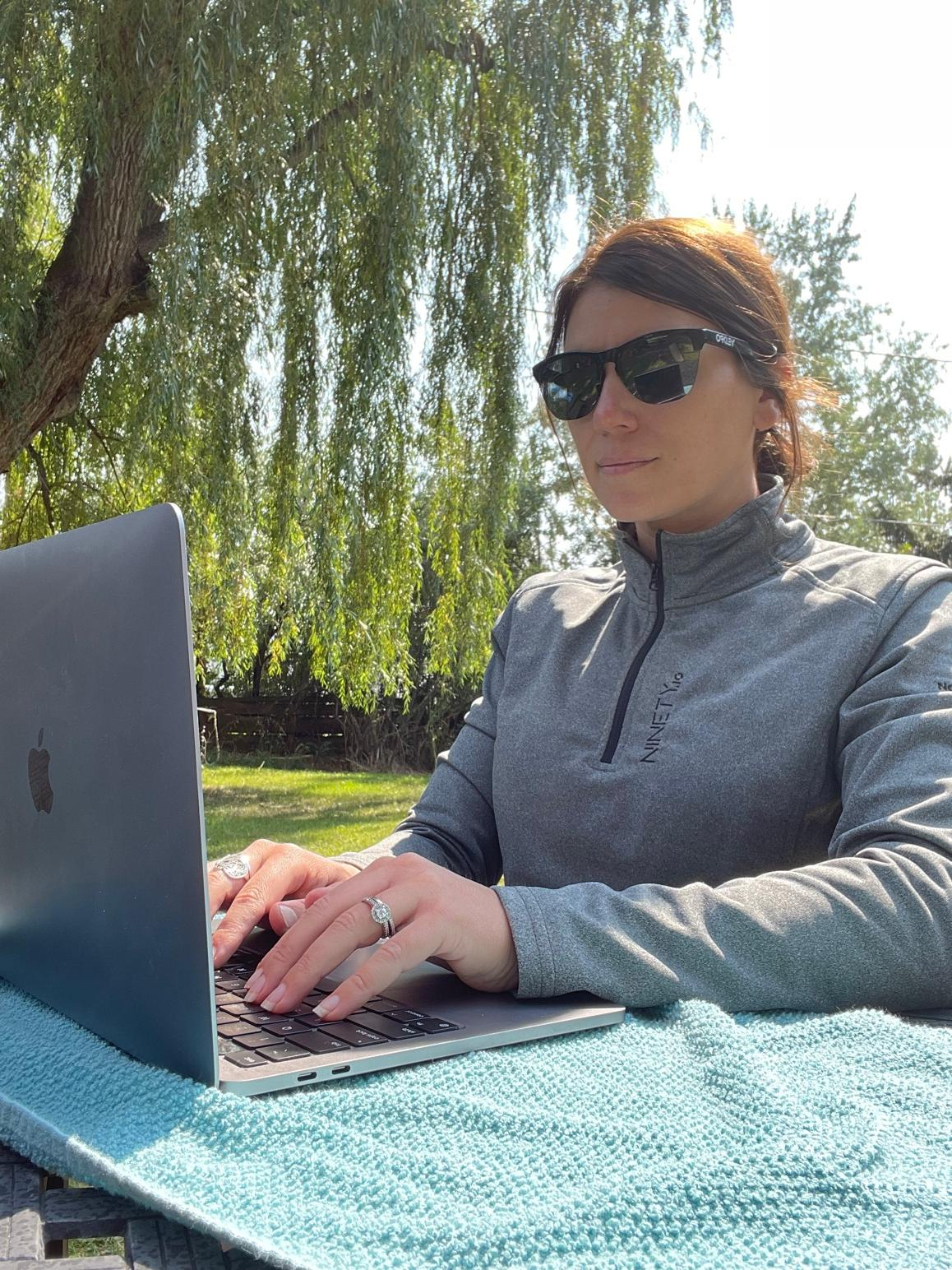 Jessica Sweetin, Author at Work From Anywhere