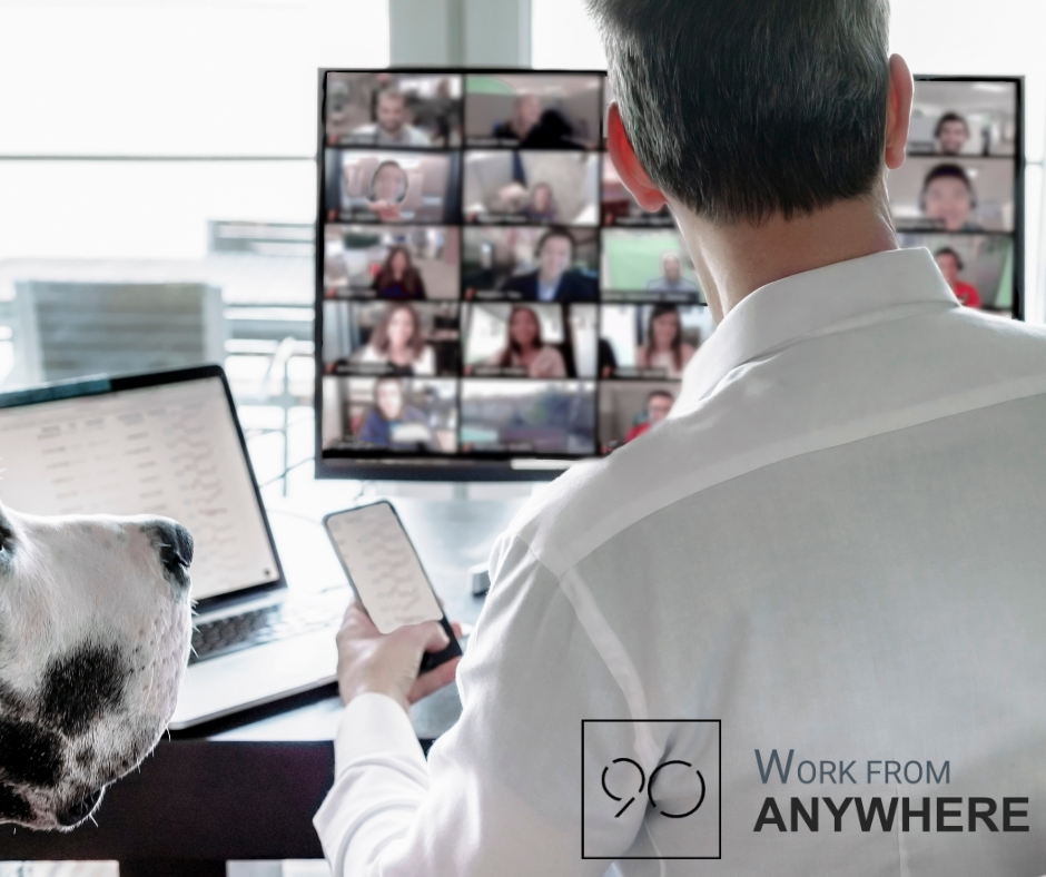 5 Tips to Convert Your Team to Work From Anywhere Today